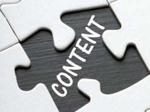 Pozycjonowanie stron www. Content, nie farmy linków